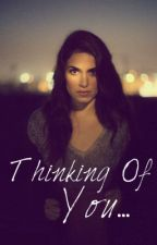 Scream: Thinking Of You | Book 2 by BrunetteMarionette