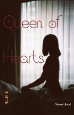 Queen of Hearts by VivianBlood