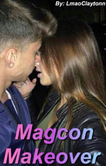 Magcon Makeover ♡