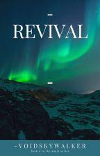 Revival ▹ Stiles Stilinski [3] by -voidskywalker