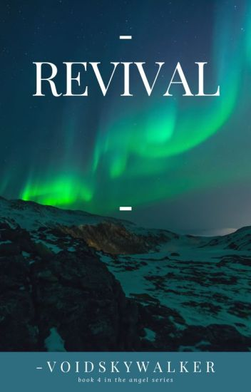 [✓] REVIVAL ( STILES STILINSKI ) ( 3 )