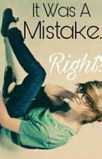 It Was A Mistake....Right? (BXB)(Twincest) by Musiciette
