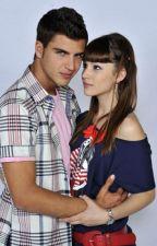 Ce bad boy et moi by Violetta-Tris