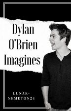 Dylan O'Brien Imagines by lunar-nemeton24