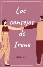 Los Consejos De Irene by ImTheNewRachel