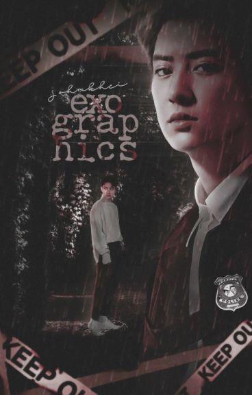 『EXO GRAPHICS #1』
