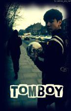 Tomboy - Calum Hood FF by zebras_are_rad