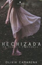 Hechizada by OMCamarena