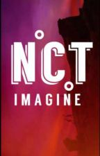 NCT IMAGINE by kmmans