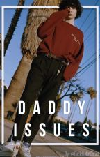 Daddy Issues🌹Ji+kook #Wattys2017 by FackisnotDead
