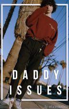 Daddy IssuesJi+kook by Markfeels
