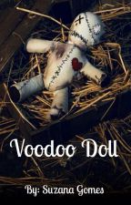 Voodoo Doll by suzana_vitoria