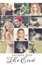 The End [Zerrie] by AlejandraHoranR