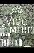 """Mi Vida Es Una Mierda [Juanpa Zurita & Tu] """"En Busca De ___"""" by Sommersugar"""