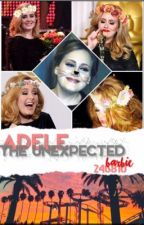 Adele: the unexpected. by adelesbarbie