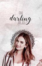 Oh, Darling {Fred Weasley} by SiriuslySarcastic