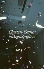 Church Camp-Muke/Cashton by karmaxpolice
