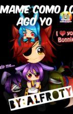 Amame Como Lo Ago Yo [Pausada Temporal Mente ] by Alfroty