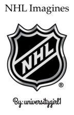 NHL Imagines by universitygirl1