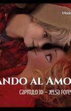 ♥Desafiando al Amor♥ by ailinecv