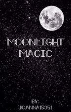 Moonlight Magic by Joanna15051