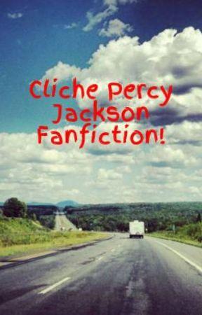 Percy Jackson React Fanfiction