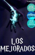 LOS MEJORADOS. by Toretto_