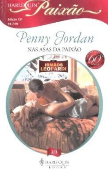 Irmãos Leopardi 02 - Nas Asas da Paixão (Penny Jordan)