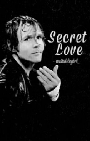 Secret Love - Dean Ambrose by alterambrose