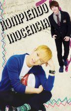 Rompiendo Inocencia - JONGKEY by LilFreakJK