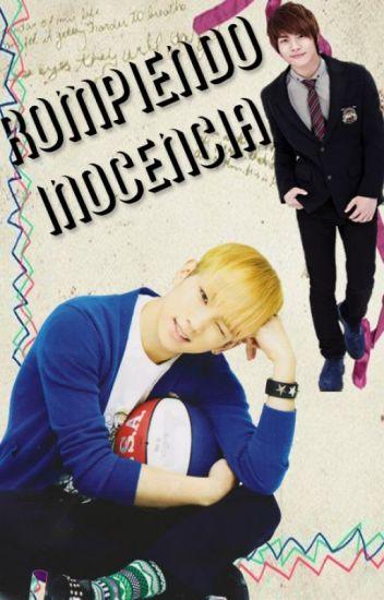Rompiendo Inocencia - JONGKEY