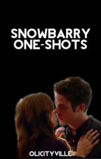 Snowbarry one-shots by maggiedanvers