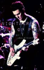 Nightmare - Full of Pain (Synyster Gates) by _ashley0425