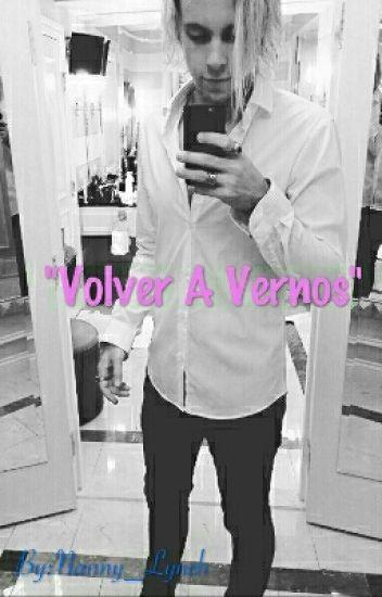 Volver A Vernos 《Riker Lynch》