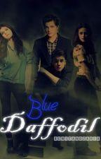 Blue Daffodil (by Renita Nozaria) by elamarella