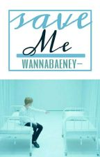 Save Me ; Park Jimin / 박지민 [re-edited] by wannabaeney-