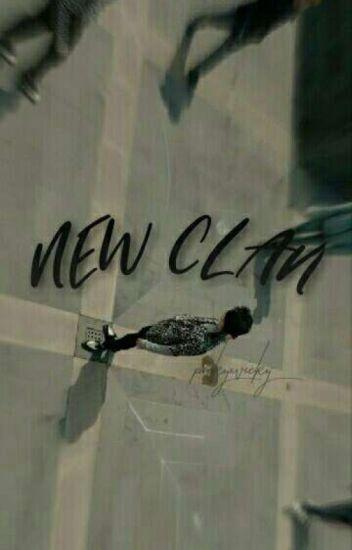 new clan ➵ monsta x