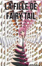 La fille de Fairy Tail by Ophelieduchesne