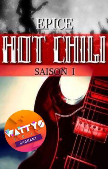 HOT CHILI - saison 1