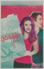 Gossip girl; stydia AU by -queenbanshee