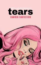 tears • camren [TERMINADA]  by hushlittlelarry