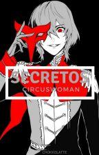 Secretos...||[Charisk]|| by CircusWoman