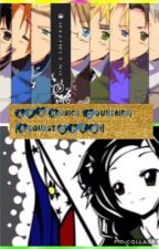 APH Musics (Countries) [Request RE-OPENED] by -Pirimangochan-