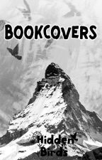 Bookcovers by DreamsColours