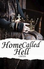 Home Called Hell (TH) by sevenpostm