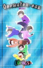 Osomatsu-san Comics by AveryGhost
