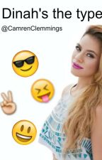 Dinah's the type by CamrenClemmings