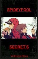SPIDEYPOOL SECRET'S by V_Black