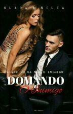 DOMANDO O INIMIGO by nilzal