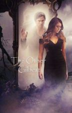 The Vampire Diaries: The Other Gilbert by S21_Moon